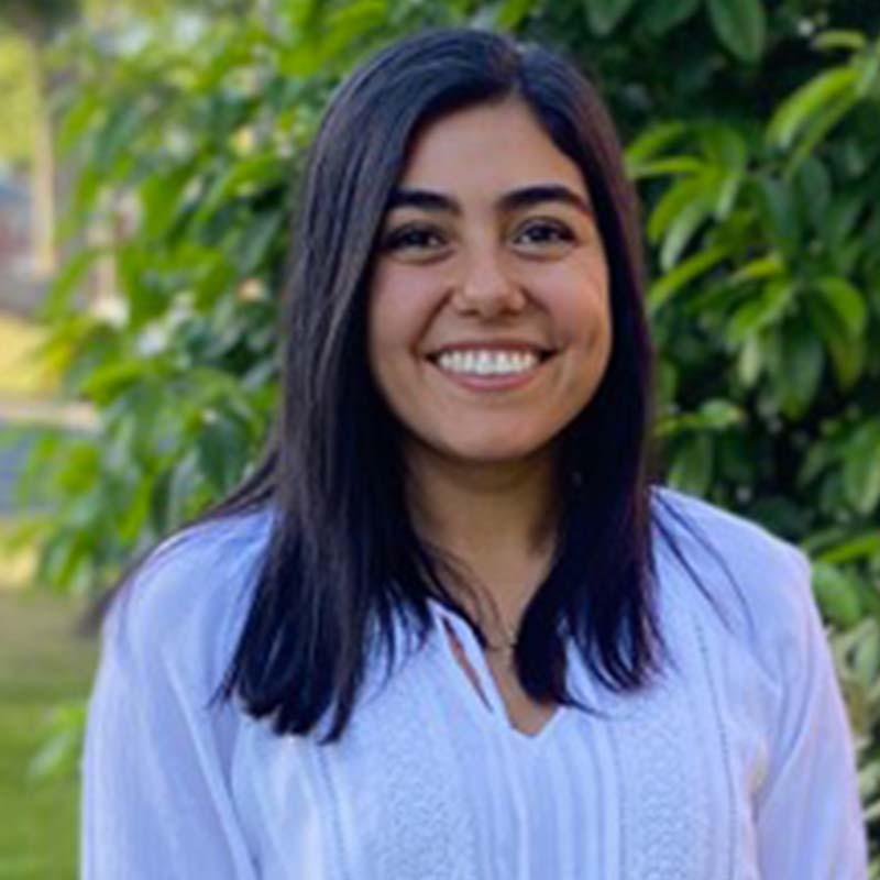 Clarisa Rodriguez