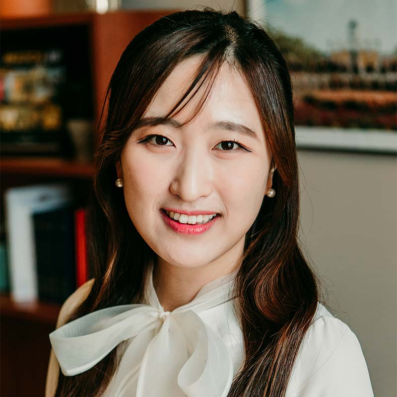 Jiyung Hwang